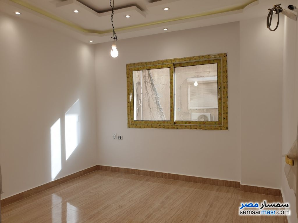 Photo 6 - Apartment 3 bedrooms 3 baths 260 sqm extra super lux For Sale Dokki Giza