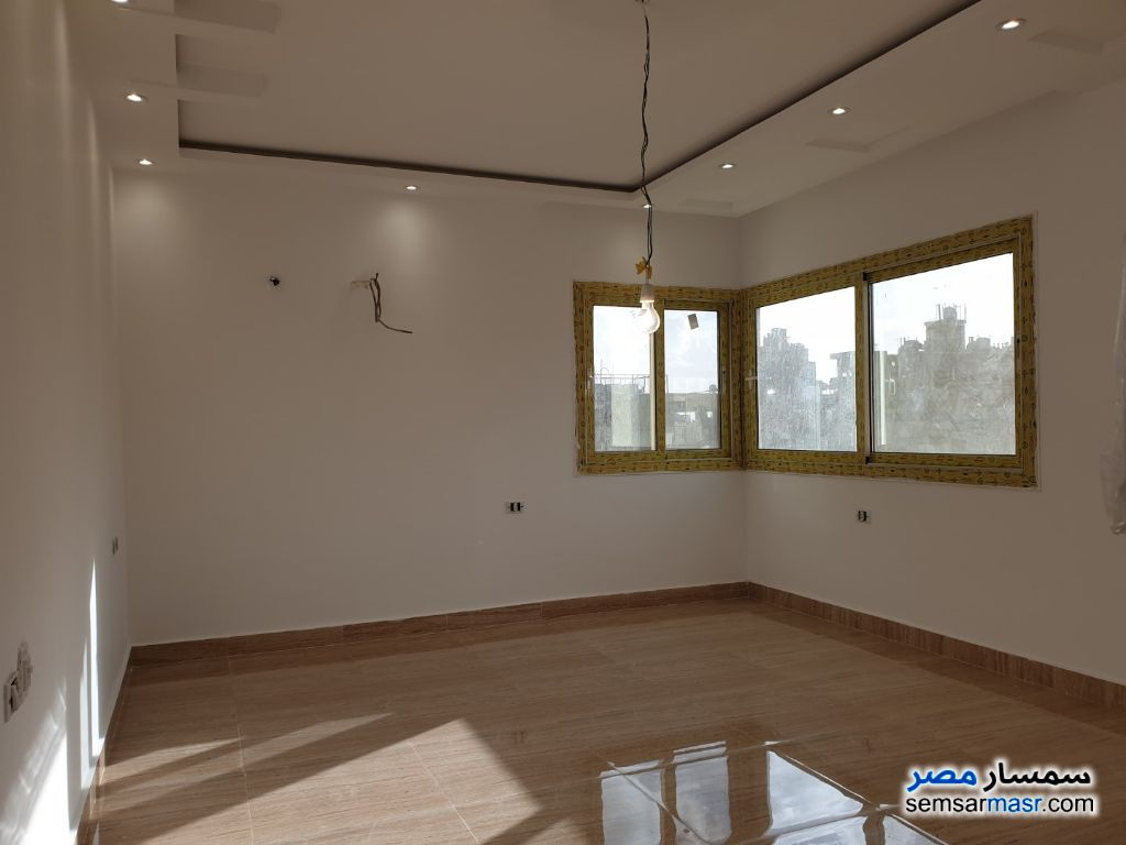Photo 7 - Apartment 3 bedrooms 3 baths 260 sqm extra super lux For Sale Dokki Giza
