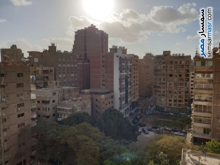 Ad Photo: Apartment 3 bedrooms 3 baths 260 sqm extra super lux in Dokki  Giza