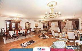 Ad Photo: Apartment 3 bedrooms 3 baths 260 sqm extra super lux in Wabor Al Maya  Alexandira