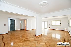Ad Photo: Apartment 5 bedrooms 3 baths 260 sqm super lux in Asafra  Alexandira