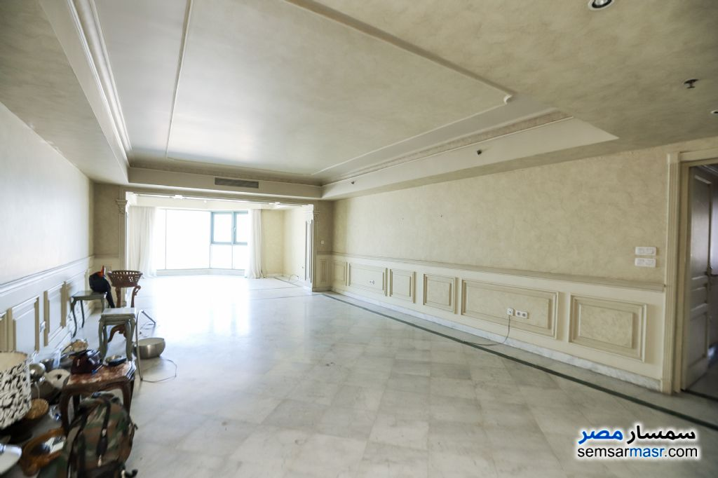 Ad Photo: Apartment 3 bedrooms 3 baths 264 sqm extra super lux in San Stefano  Alexandira