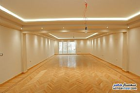 Ad Photo: Apartment 3 bedrooms 3 baths 270 sqm extra super lux in Roshdy  Alexandira