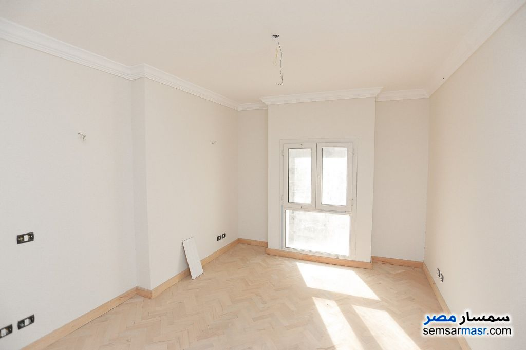 Photo 10 - Apartment 3 bedrooms 4 baths 270 sqm semi finished For Sale Kafr Abdo Alexandira