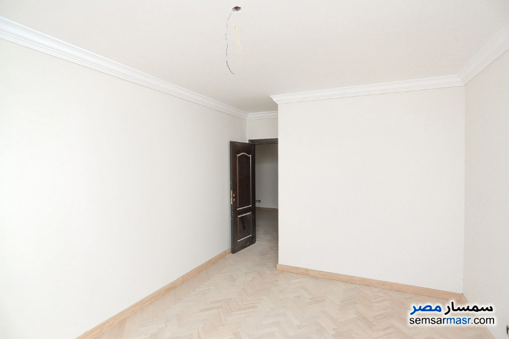 Photo 11 - Apartment 3 bedrooms 4 baths 270 sqm semi finished For Sale Kafr Abdo Alexandira