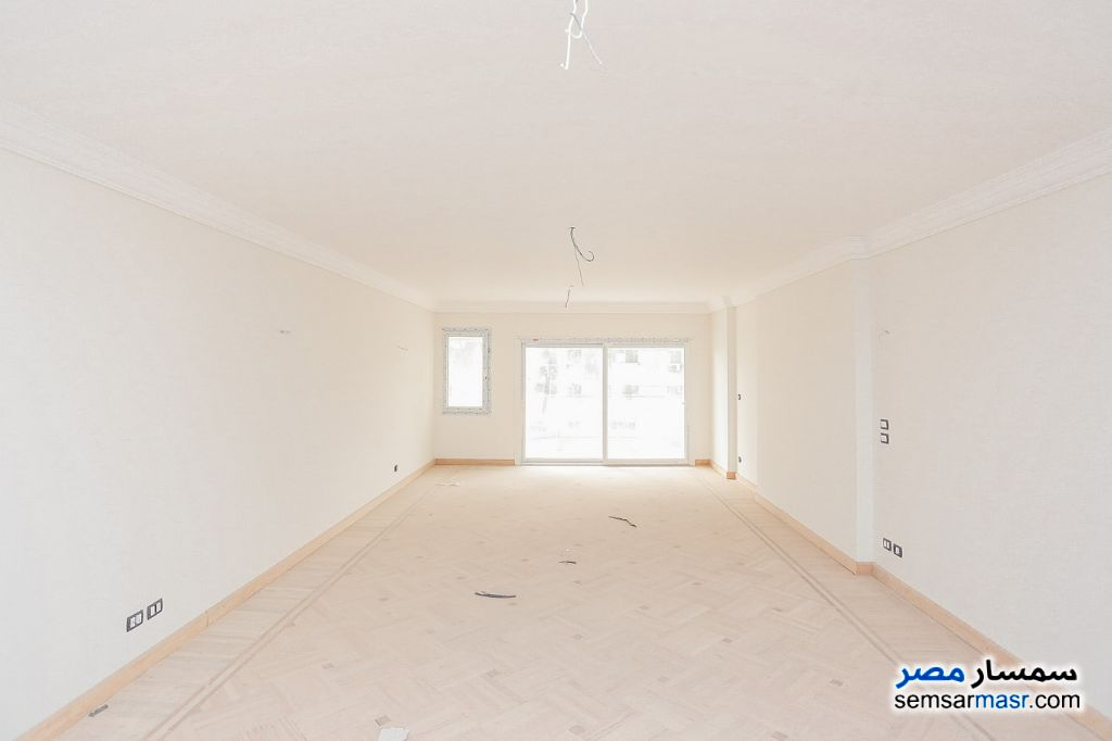 Photo 1 - Apartment 3 bedrooms 4 baths 270 sqm semi finished For Sale Kafr Abdo Alexandira