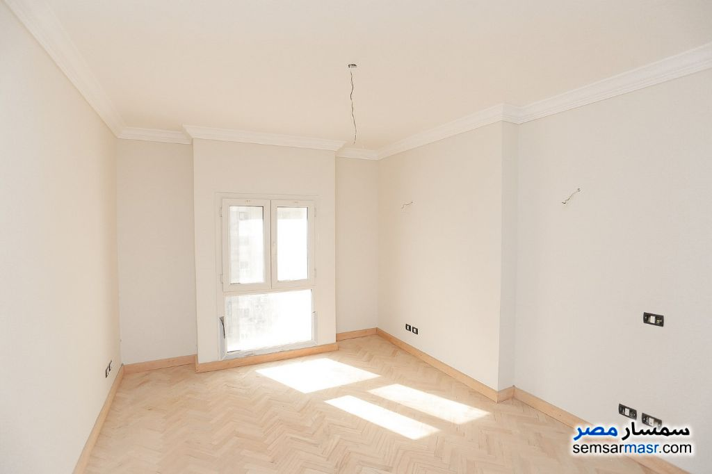 Photo 12 - Apartment 3 bedrooms 4 baths 270 sqm semi finished For Sale Kafr Abdo Alexandira