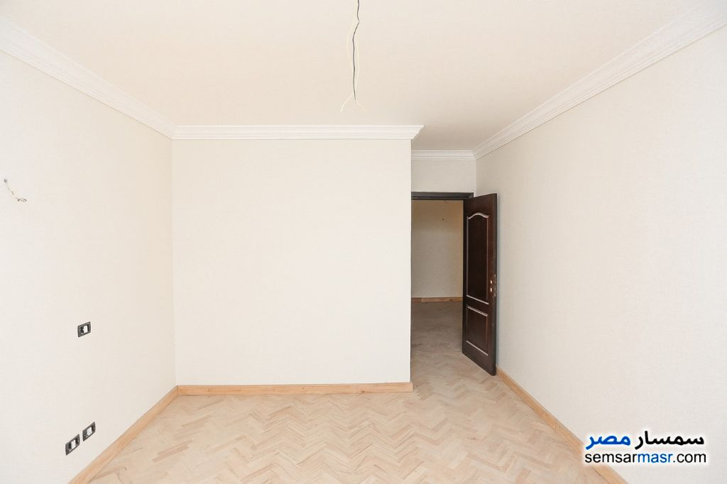 Photo 13 - Apartment 3 bedrooms 4 baths 270 sqm semi finished For Sale Kafr Abdo Alexandira