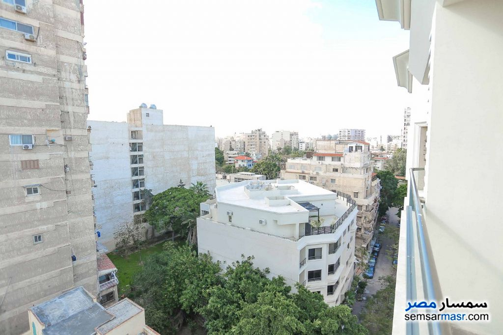 Photo 14 - Apartment 3 bedrooms 4 baths 270 sqm semi finished For Sale Kafr Abdo Alexandira