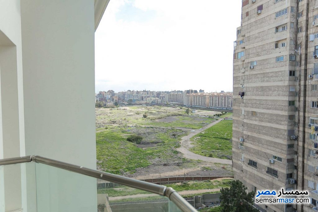 Photo 15 - Apartment 3 bedrooms 4 baths 270 sqm semi finished For Sale Kafr Abdo Alexandira