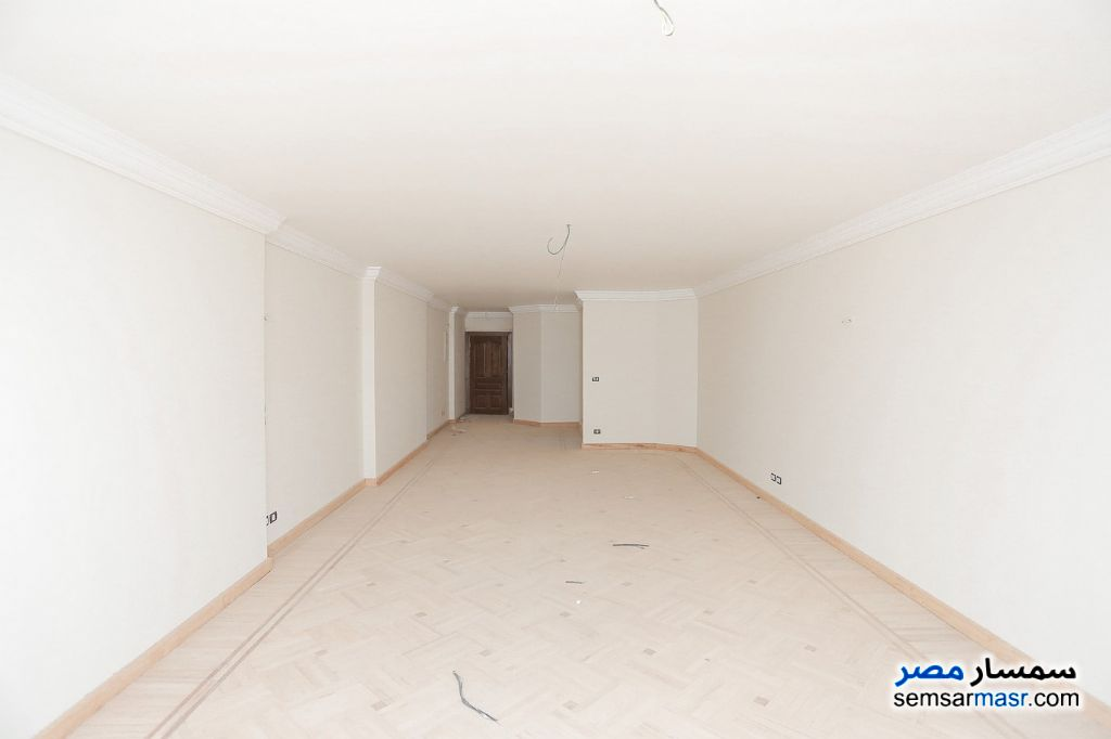 Photo 2 - Apartment 3 bedrooms 4 baths 270 sqm semi finished For Sale Kafr Abdo Alexandira