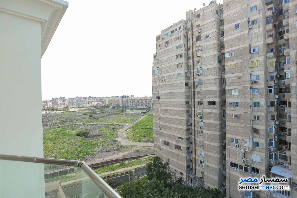 Photo 3 - Apartment 3 bedrooms 4 baths 270 sqm semi finished For Sale Kafr Abdo Alexandira