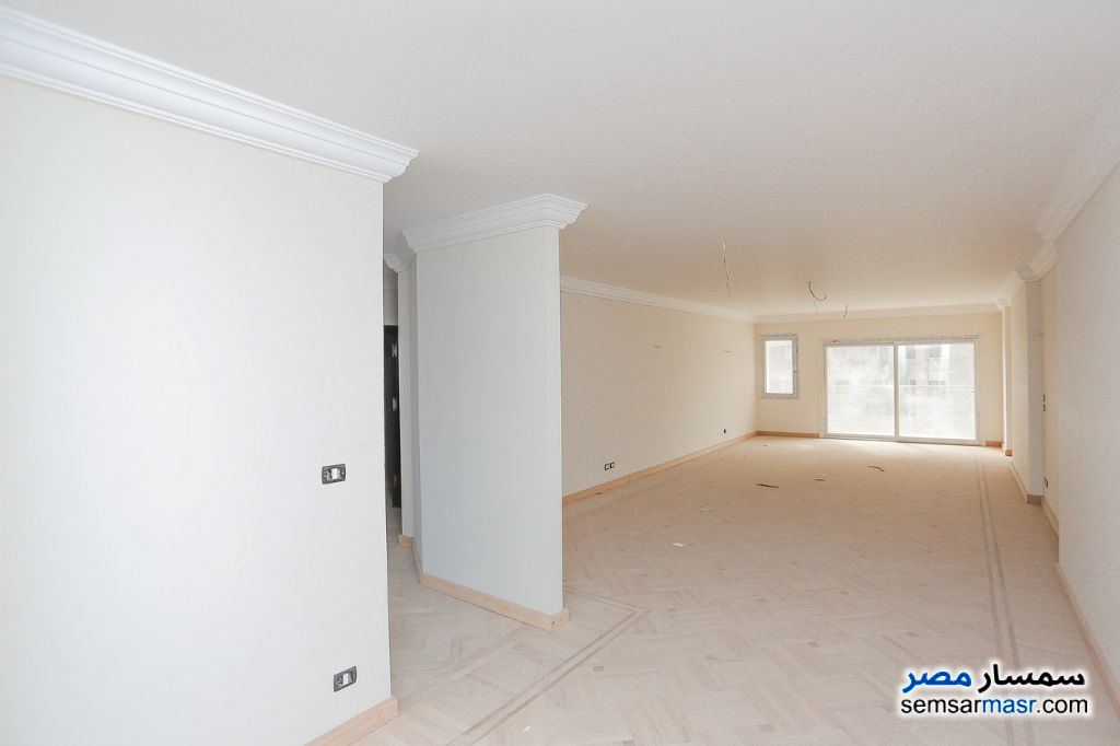 Photo 4 - Apartment 3 bedrooms 4 baths 270 sqm semi finished For Sale Kafr Abdo Alexandira