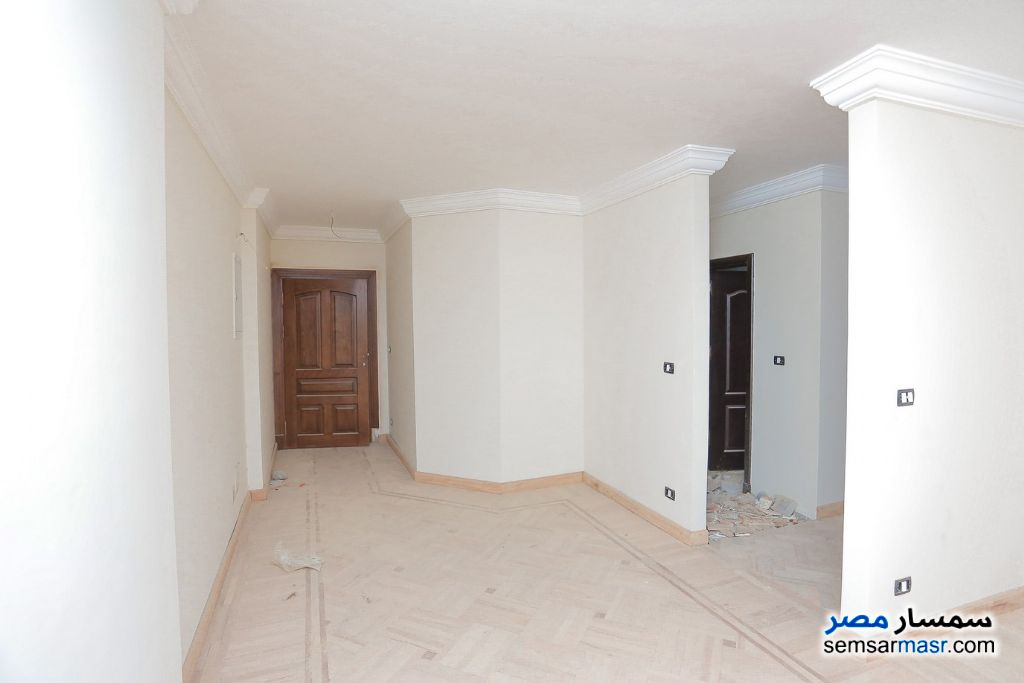 Photo 5 - Apartment 3 bedrooms 4 baths 270 sqm semi finished For Sale Kafr Abdo Alexandira