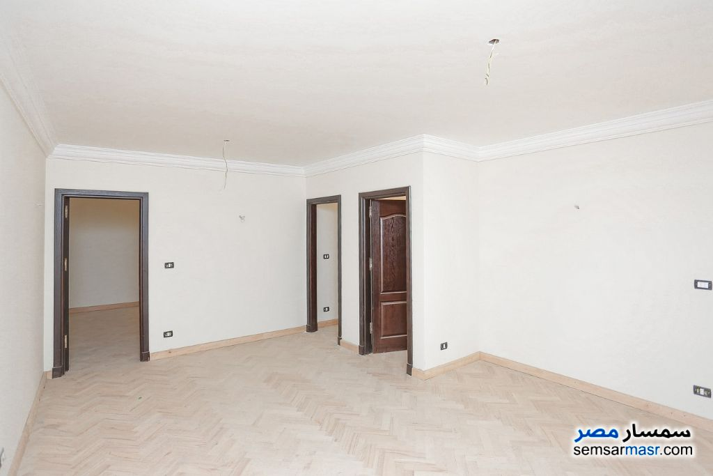 Photo 6 - Apartment 3 bedrooms 4 baths 270 sqm semi finished For Sale Kafr Abdo Alexandira