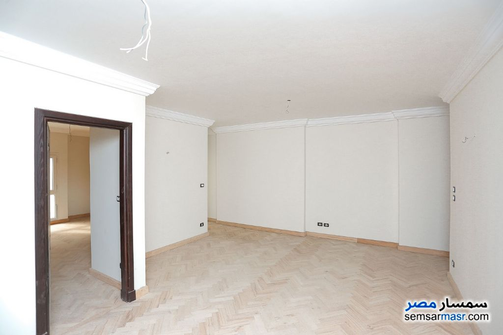 Photo 7 - Apartment 3 bedrooms 4 baths 270 sqm semi finished For Sale Kafr Abdo Alexandira