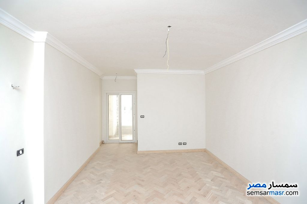Photo 8 - Apartment 3 bedrooms 4 baths 270 sqm semi finished For Sale Kafr Abdo Alexandira