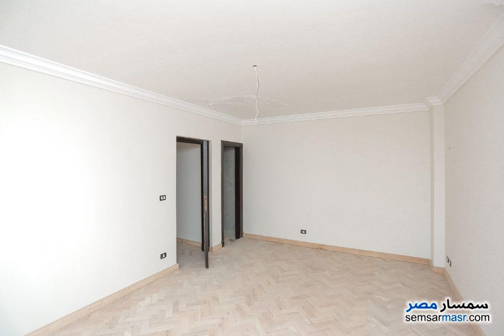 Photo 9 - Apartment 3 bedrooms 4 baths 270 sqm semi finished For Sale Kafr Abdo Alexandira