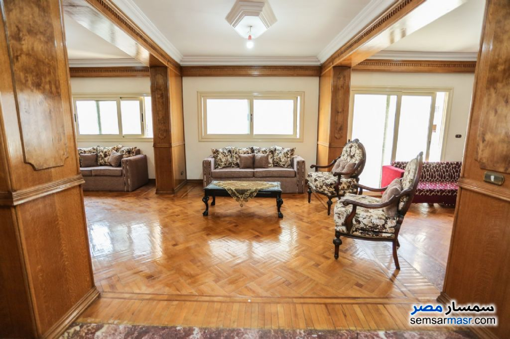 Photo 3 - Apartment 4 bedrooms 3 baths 270 sqm extra super lux For Sale Miami Alexandira