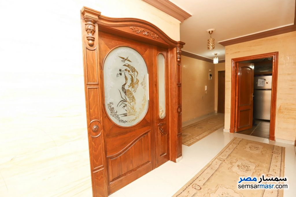 Photo 10 - Apartment 3 bedrooms 3 baths 275 sqm extra super lux For Sale Smoha Alexandira