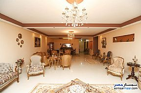 Apartment 3 bedrooms 3 baths 275 sqm extra super lux For Sale Smoha Alexandira - 3