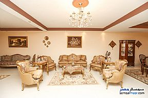 Apartment 3 bedrooms 3 baths 275 sqm extra super lux For Sale Smoha Alexandira - 5