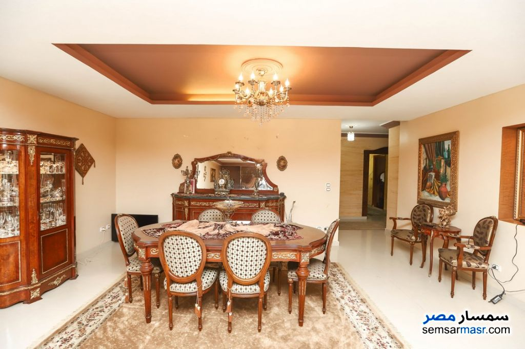 Photo 4 - Apartment 3 bedrooms 3 baths 275 sqm extra super lux For Sale Smoha Alexandira
