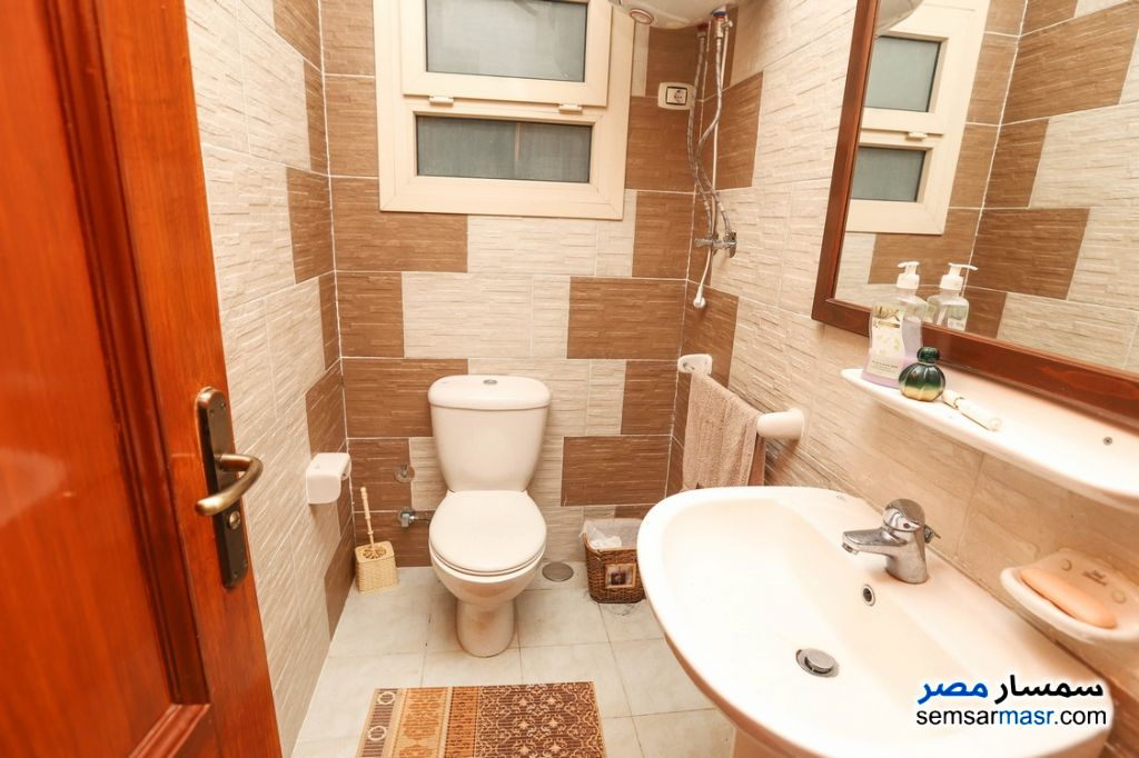 Photo 6 - Apartment 3 bedrooms 3 baths 275 sqm extra super lux For Sale Smoha Alexandira