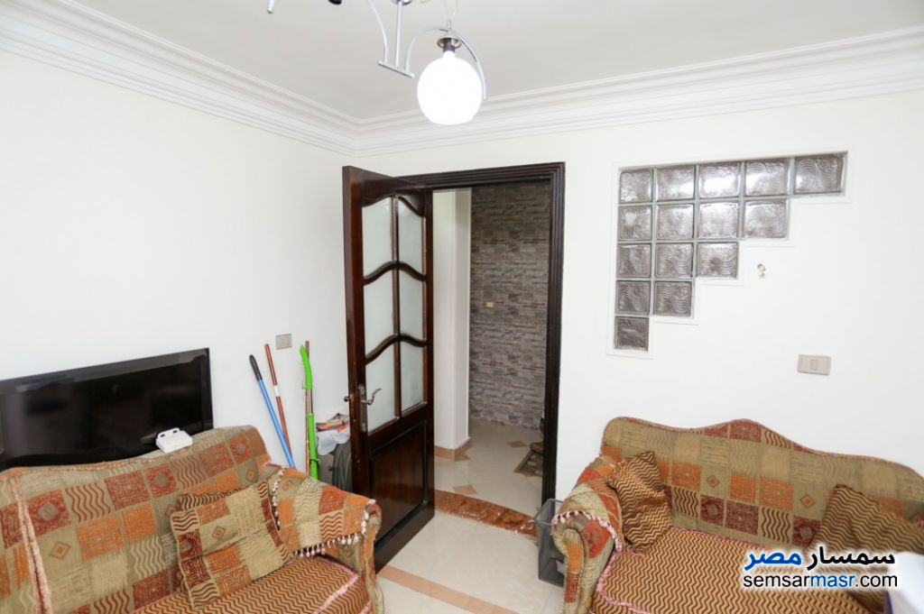 Photo 10 - Apartment 6 bedrooms 2 baths 278 sqm super lux For Sale Smoha Alexandira