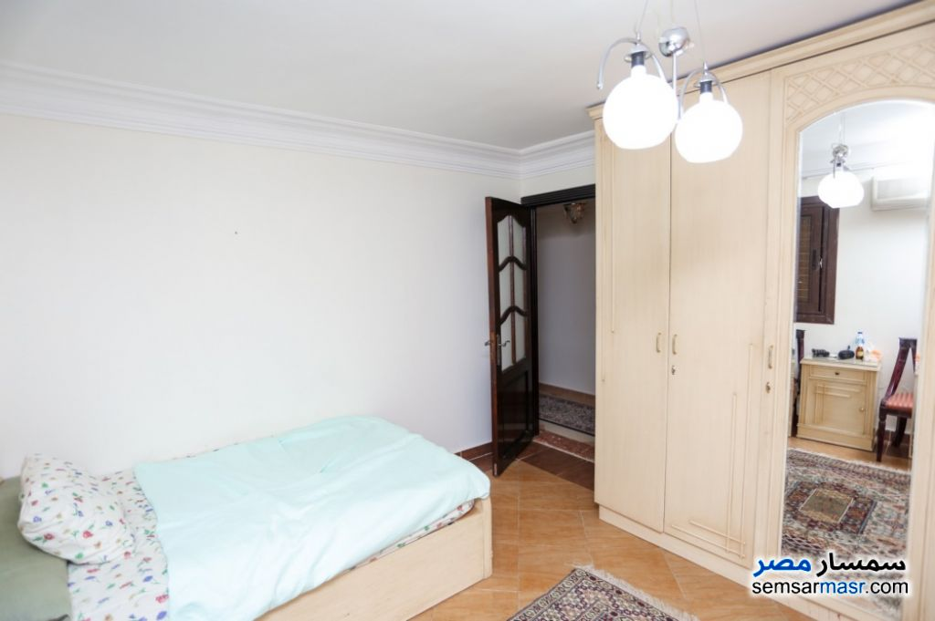 Photo 12 - Apartment 6 bedrooms 2 baths 278 sqm super lux For Sale Smoha Alexandira