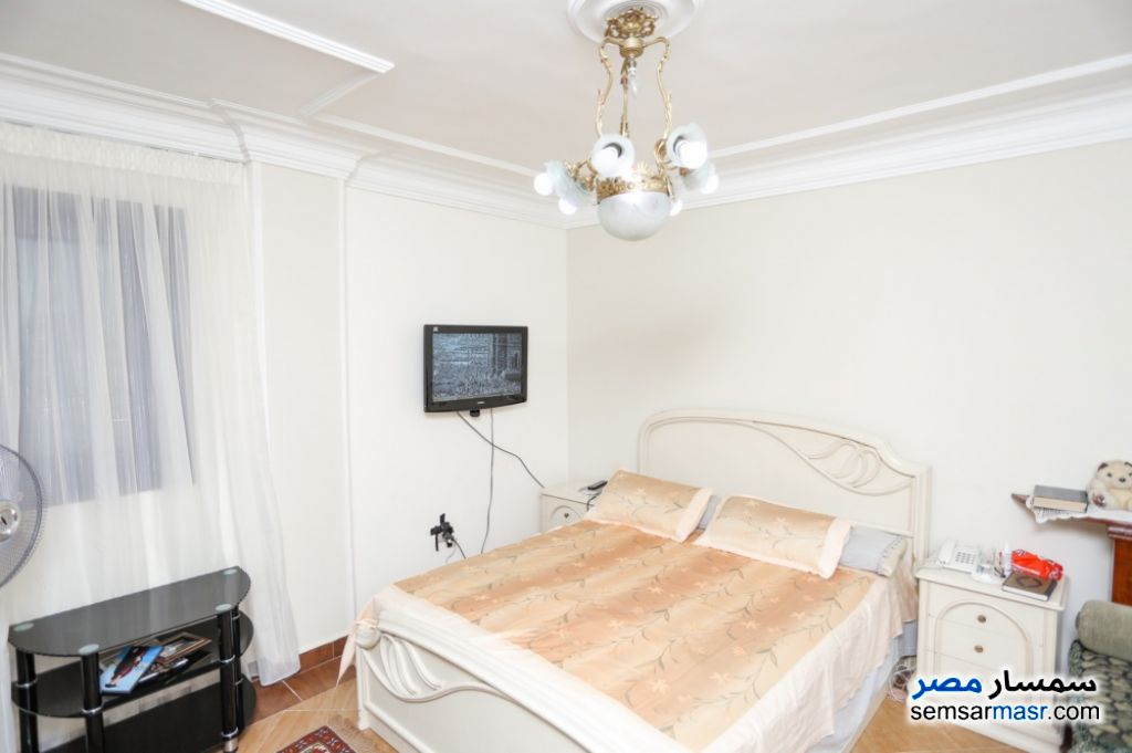 Photo 13 - Apartment 6 bedrooms 2 baths 278 sqm super lux For Sale Smoha Alexandira
