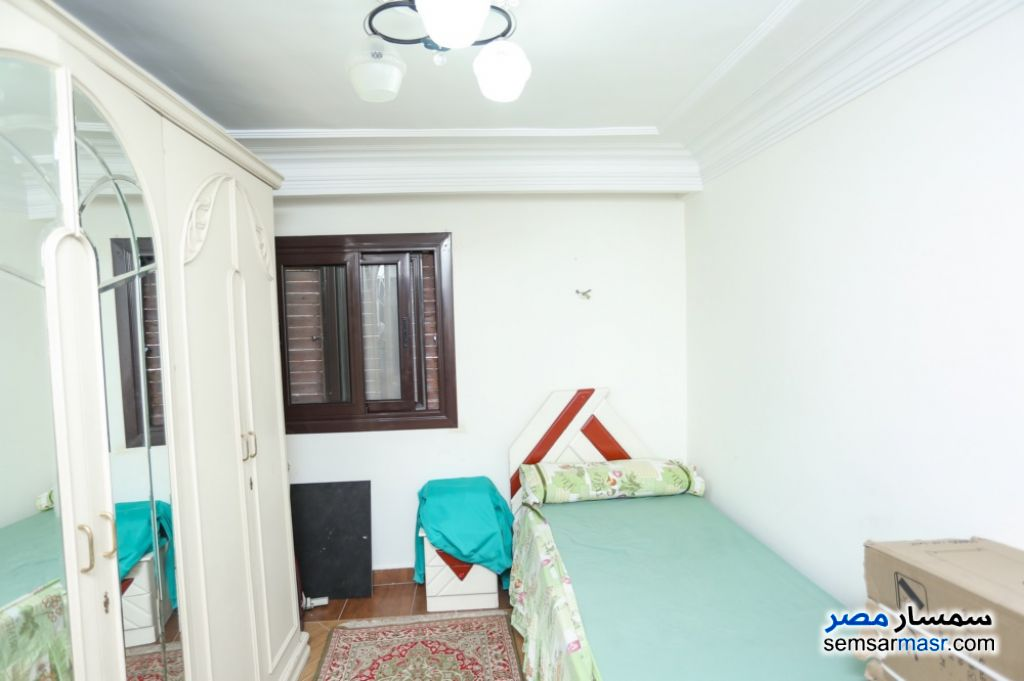 Photo 16 - Apartment 6 bedrooms 2 baths 278 sqm super lux For Sale Smoha Alexandira
