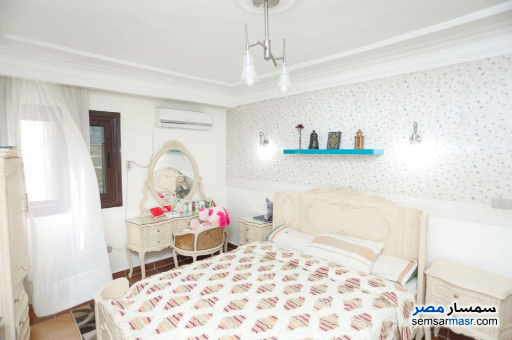 Photo 17 - Apartment 6 bedrooms 2 baths 278 sqm super lux For Sale Smoha Alexandira