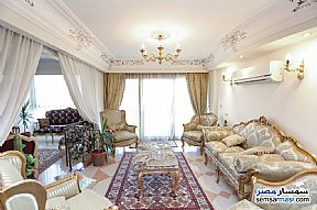 Apartment 6 bedrooms 2 baths 278 sqm super lux For Sale Smoha Alexandira - 3