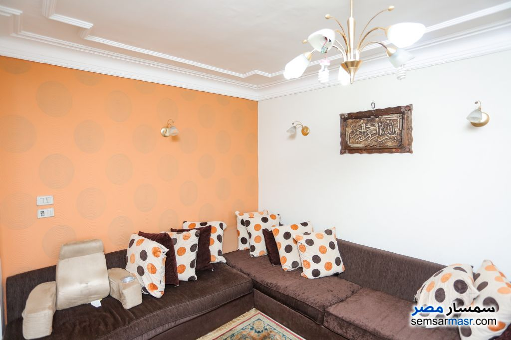 Photo 7 - Apartment 6 bedrooms 2 baths 278 sqm super lux For Sale Smoha Alexandira