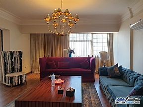 Apartment 3 bedrooms 3 baths 280 sqm extra super lux For Sale Mohandessin Giza - 4