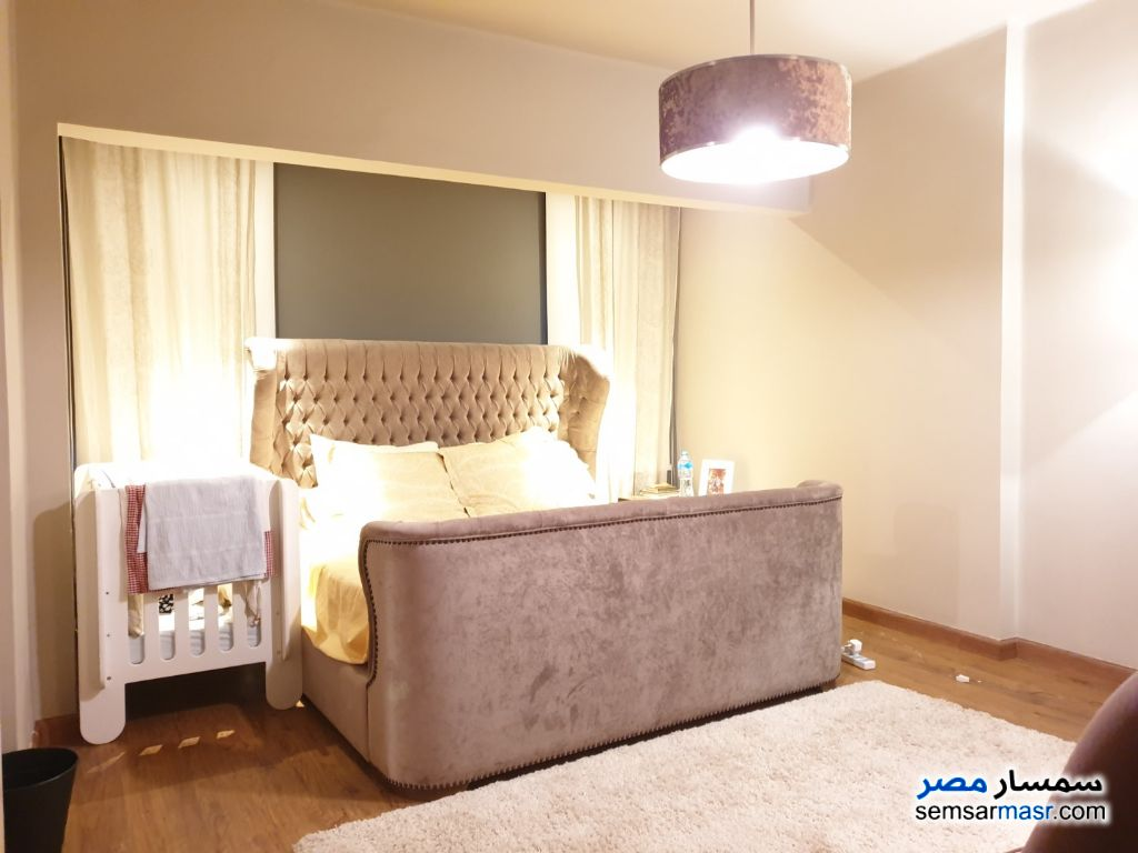 Photo 6 - Apartment 3 bedrooms 3 baths 280 sqm extra super lux For Sale Mohandessin Giza