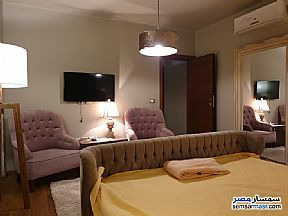 Apartment 3 bedrooms 3 baths 280 sqm extra super lux For Sale Mohandessin Giza - 7