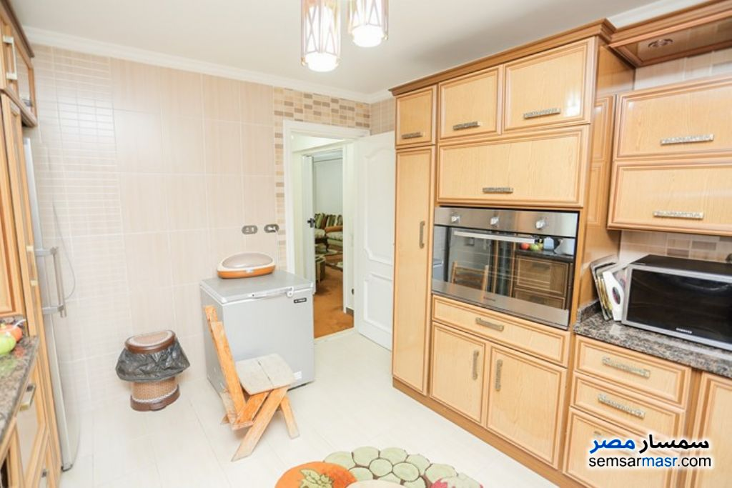 Photo 17 - Apartment 3 bedrooms 3 baths 280 sqm extra super lux For Sale San Stefano Alexandira