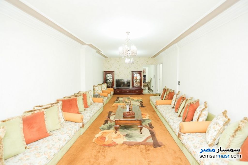 Photo 2 - Apartment 3 bedrooms 3 baths 280 sqm extra super lux For Sale San Stefano Alexandira