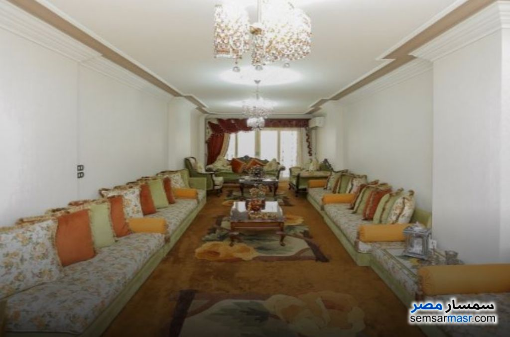 Ad Photo: Apartment 3 bedrooms 3 baths 280 sqm super lux in San Stefano  Alexandira