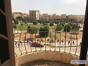 Ad Photo: Apartment 4 bedrooms 4 baths 300 sqm semi finished in First Settlement  Cairo
