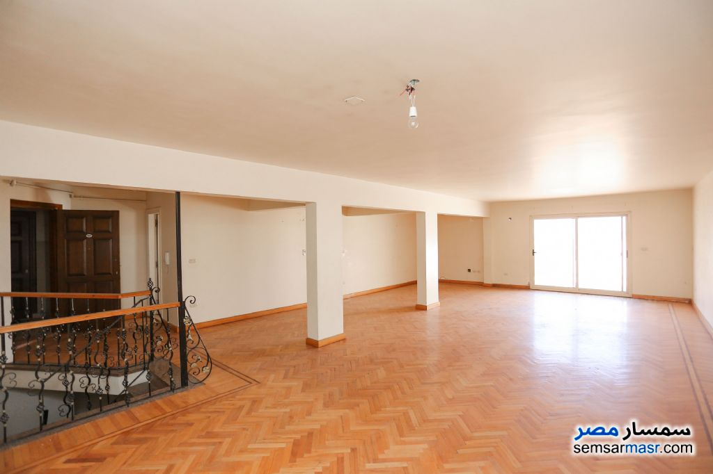 Photo 1 - Apartment 12 bedrooms 6 baths 360 sqm extra super lux For Sale Laurent Alexandira
