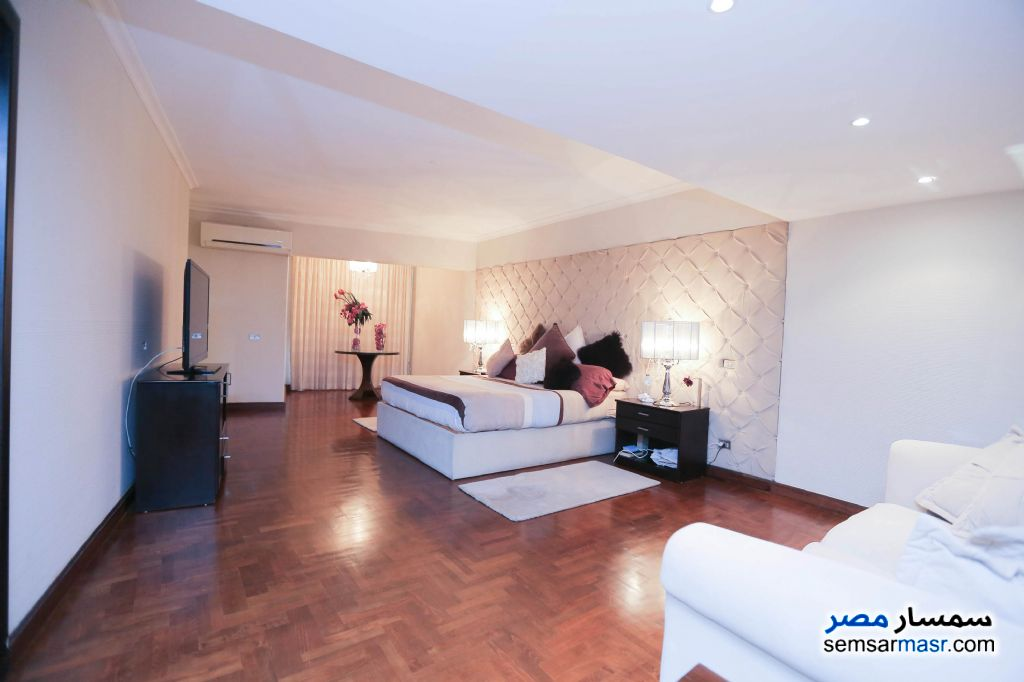 Photo 10 - Apartment 9 bedrooms 3 baths 315 sqm extra super lux For Sale Smoha Alexandira