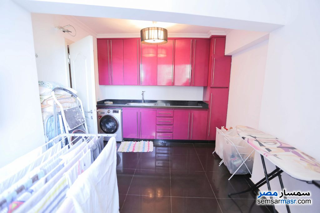 Photo 20 - Apartment 9 bedrooms 3 baths 315 sqm extra super lux For Sale Smoha Alexandira