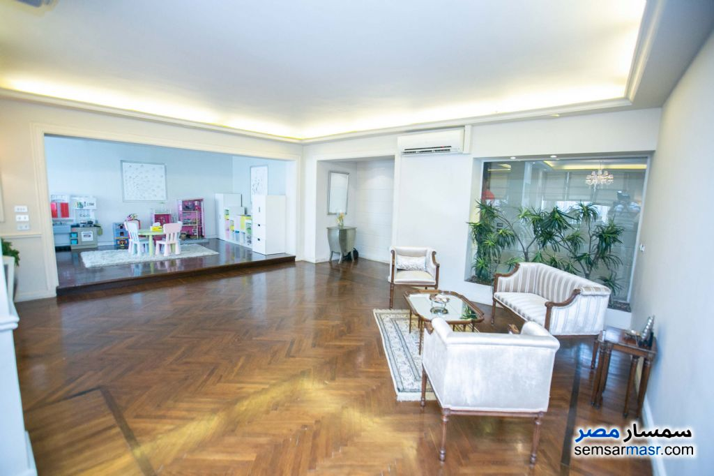Photo 4 - Apartment 9 bedrooms 3 baths 315 sqm extra super lux For Sale Smoha Alexandira