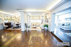 Apartment 9 bedrooms 3 baths 315 sqm extra super lux For Sale Smoha Alexandira - 5
