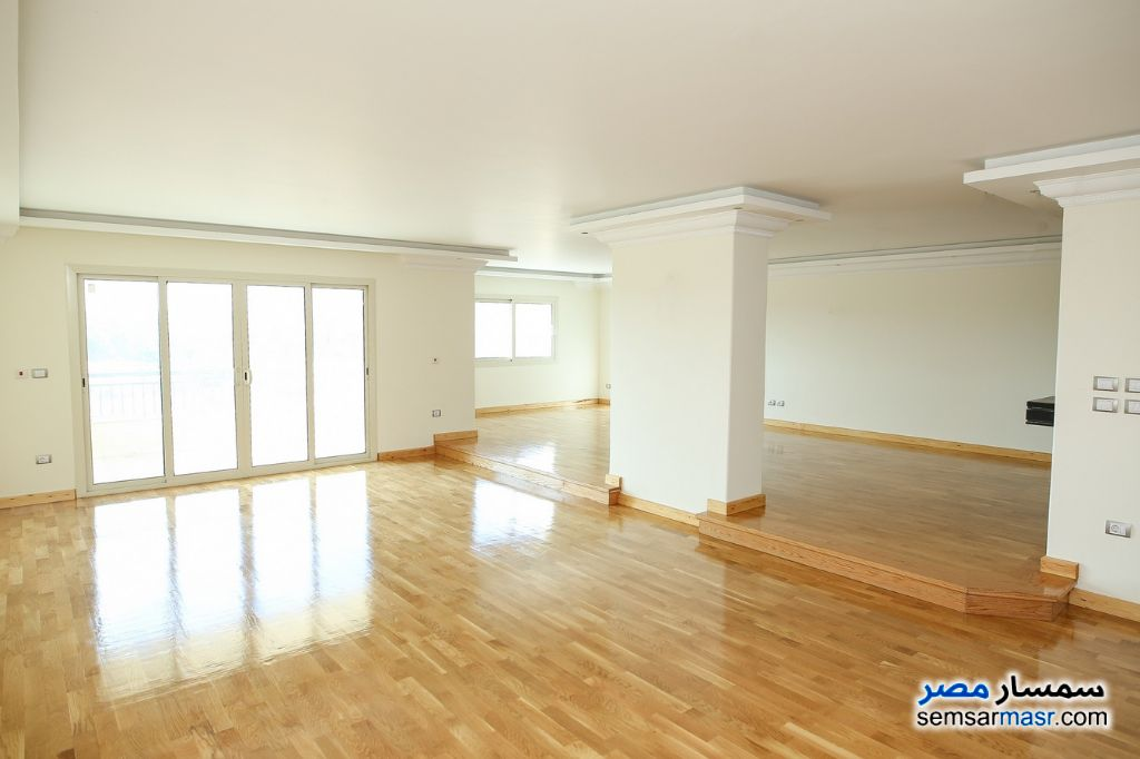 Photo 2 - Apartment 3 bedrooms 3 baths 316 sqm lux For Sale Smoha Alexandira