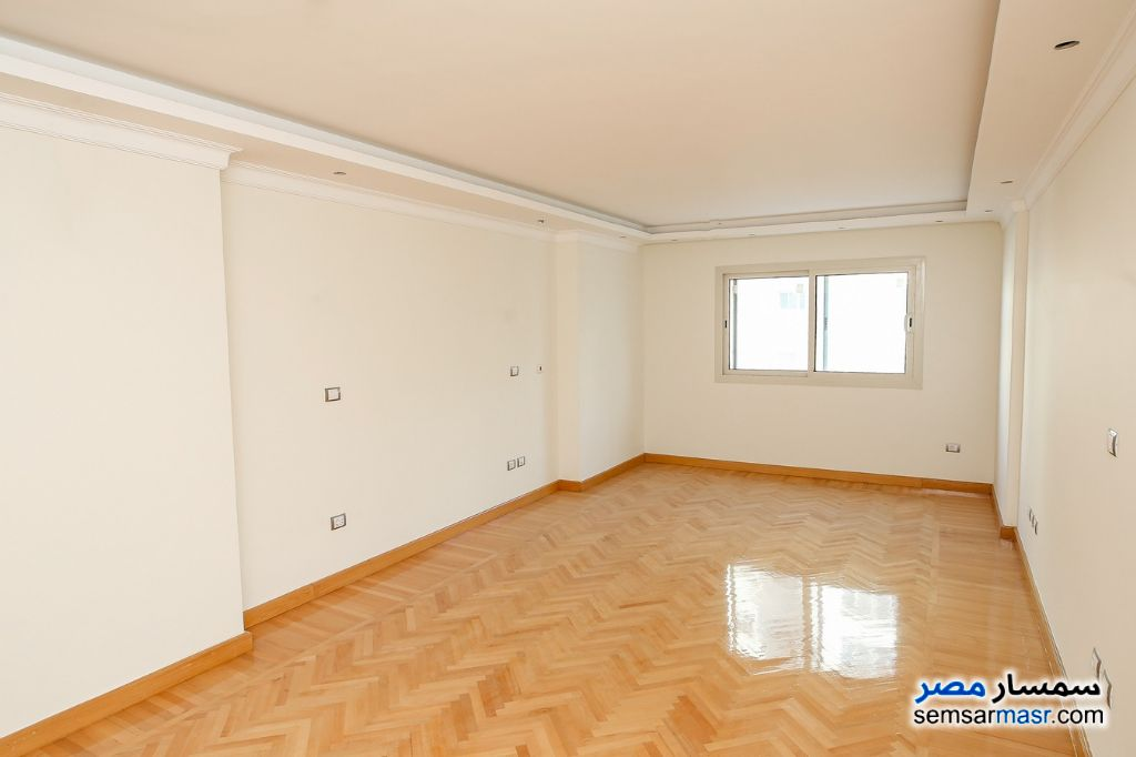 Photo 20 - Apartment 3 bedrooms 3 baths 316 sqm lux For Sale Smoha Alexandira