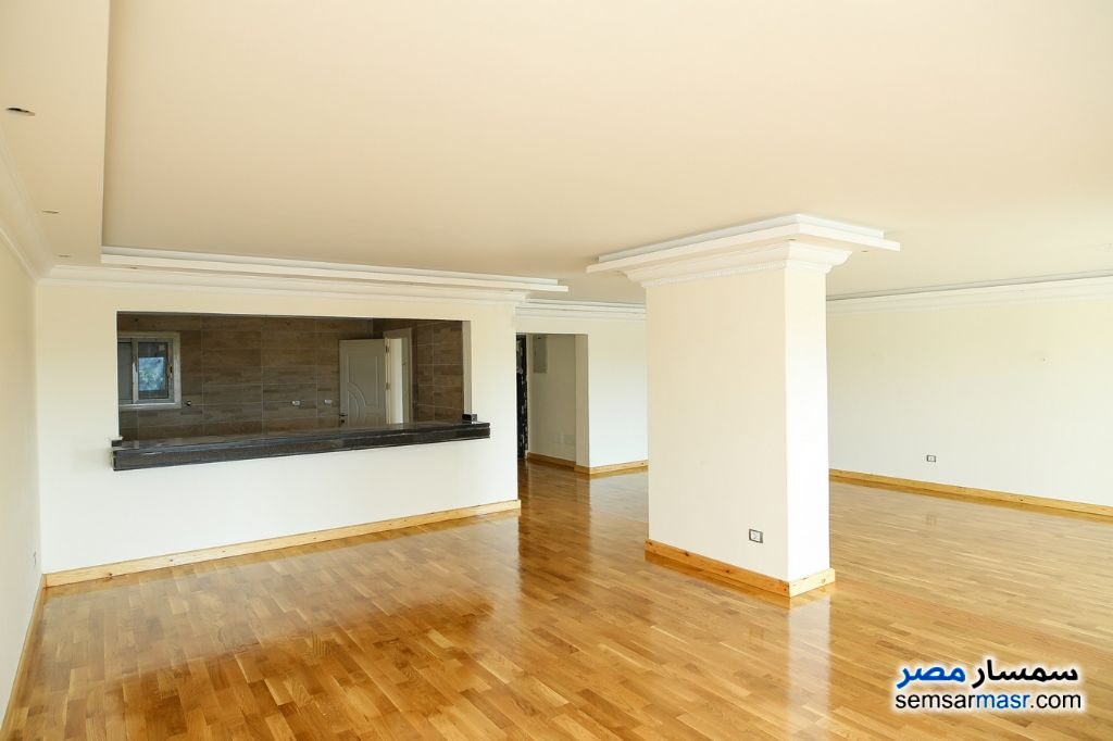 Photo 3 - Apartment 3 bedrooms 3 baths 316 sqm lux For Sale Smoha Alexandira